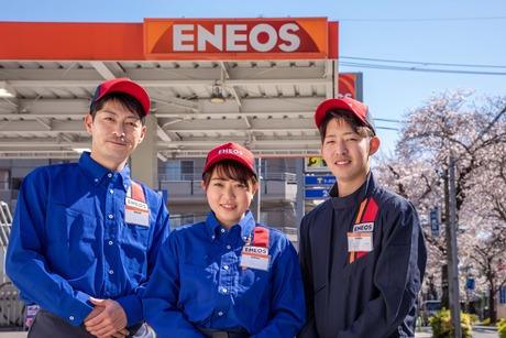 積極採用中 未経験も安心のガソリンスタンドでのお仕事資格取得のチャンスもあり